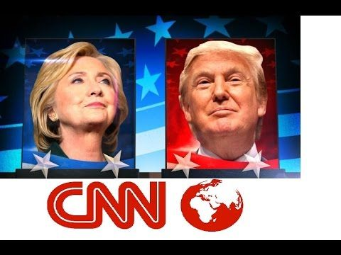 Live CNN Presidential Town Hall US Military and Obama Q&A 9/28/16 | CNN ...
