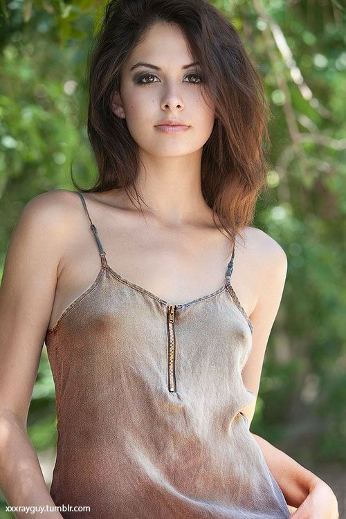 Ashley Madekwe Nude Photos