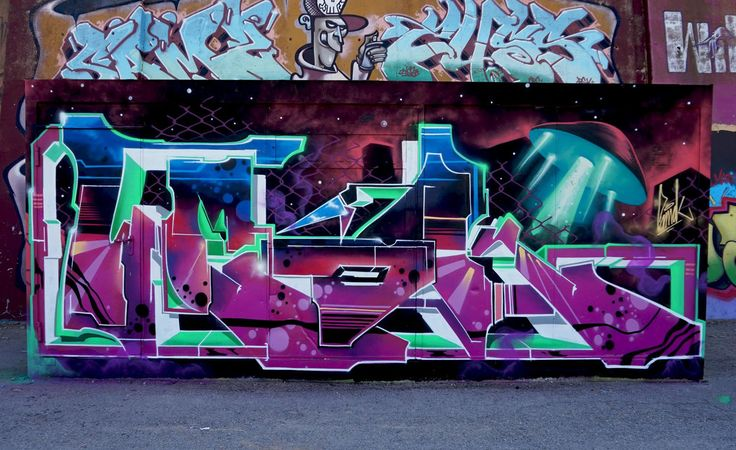 Emak / Barcelona / Street art. Bombing Science is the most complete online graffiti supplies store. Check our products for your next graffiti.