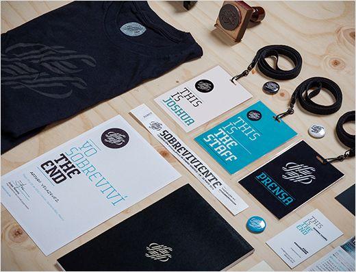 The End Design Conference /Golpeavisa & Mr. Kone