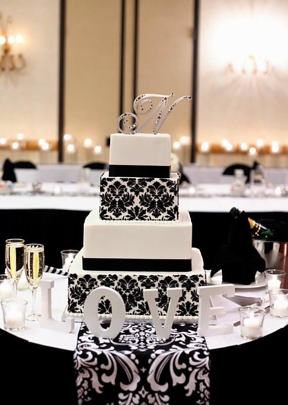 The 25 Best Damask Wedding Cakes Ideas On Pinterest Damask Cake