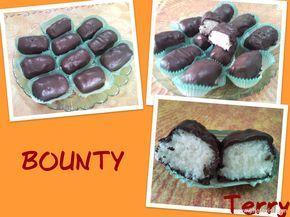 Il Bounty èuna barretta ripiena al cocco e coperta da cioccolato al latte .Tante personeusano la panna per preparare questo delizioso cioccolatino . Io amo i dolci di ricotta . Credo che l'abbinamento ricotta – cocco sia ideale per questo cioccolatino . Ingredienti: – 200 gr. di farina di cocco – 200 gr. di ricotta … Continue reading Ricetta bounty