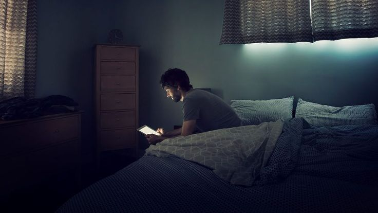 how to break bad sleeping habits