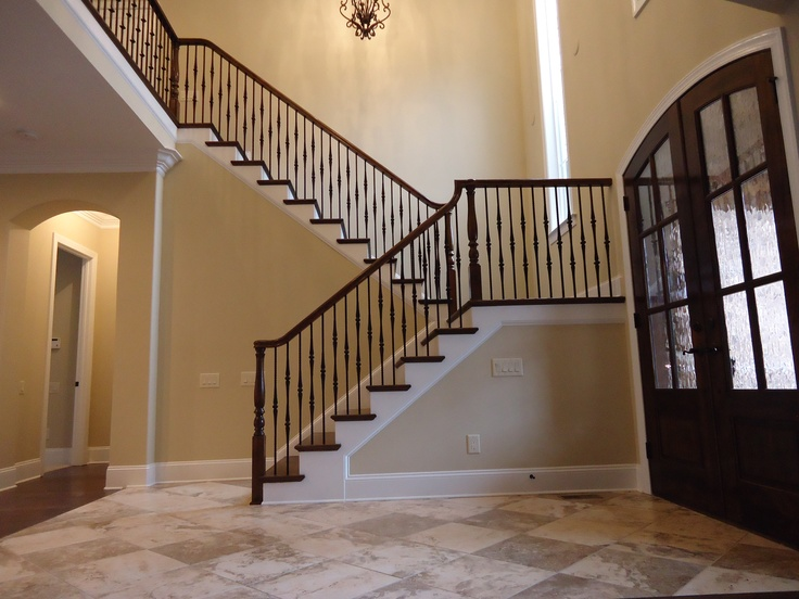 1000 Images About Arh Foyer Staircase On Pinterest Foyers Porcelain Tiles And Sconces