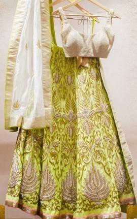 Shruti Sheth Couture Info & Review | Bridal Wear in Mumbai | Wedmegood
