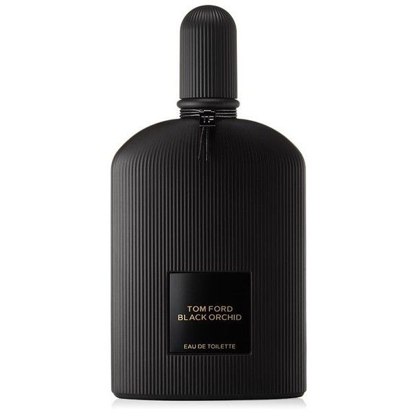 Tom Ford Beauty Black Orchid Eau De Toilette ($104) ❤ liked on Polyvore featuring beauty products, fragrance, beauty, black, tom ford perfume, tom ford fragrance, tom ford, edt perfume and eau de toilette fragrance