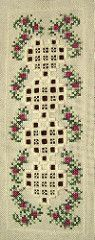 Hardanger Bookmark | Flickr - Photo Sharing!
