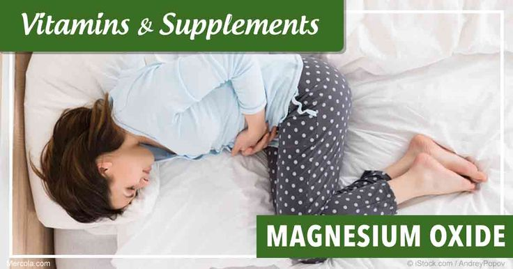 Learn more about magnesium oxide, its benefits, uses and side effects before you consider taking this supplement. https://articles.mercola.com/vitamins-supplements/magnesium-oxide.aspx?utm_source=dnl&utm_medium=email&utm_content=secon&utm_campaign=20170926Z2&et_cid=DM159800&et_rid=63969429