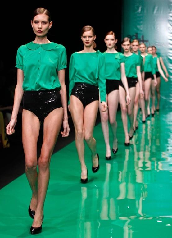 The Cengiz Abasoglu show #green