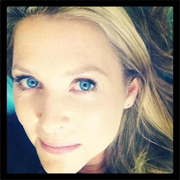 Olhos azuisss