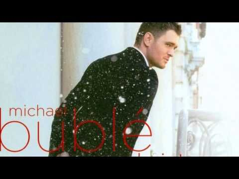 01 Michael Bublé It's Beginning To Look A Lot Like Christmas - YouTube