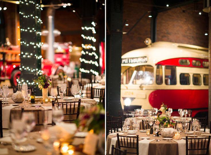 Heinz History Center Wedding | Jill & Ad | Pittsburgh Wedding Photographers | Portrait Photographer | Michael Will Photography