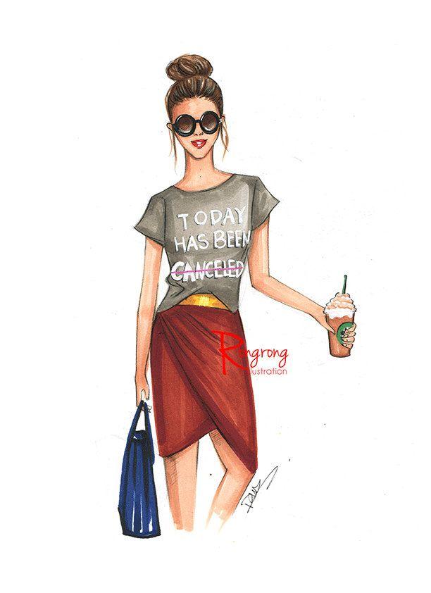 Favorite Etsy Shops For Fashion