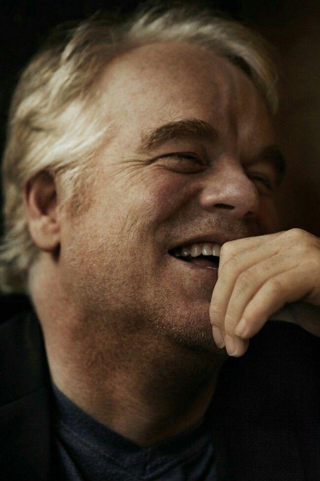 Philippe Seymour Hoffman