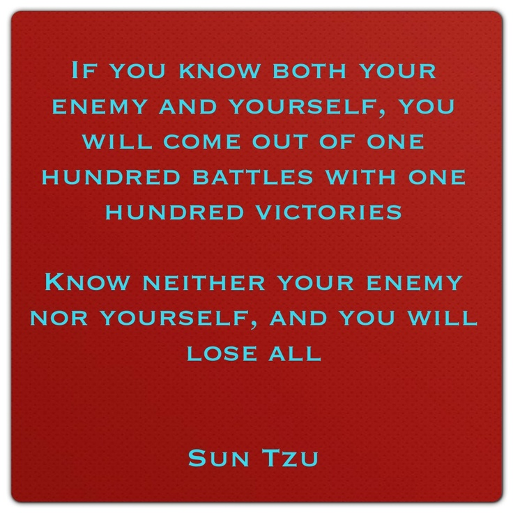 Best Sun Tzu Quotes: 32 Best SUN TZU.....TZU Images On Pinterest