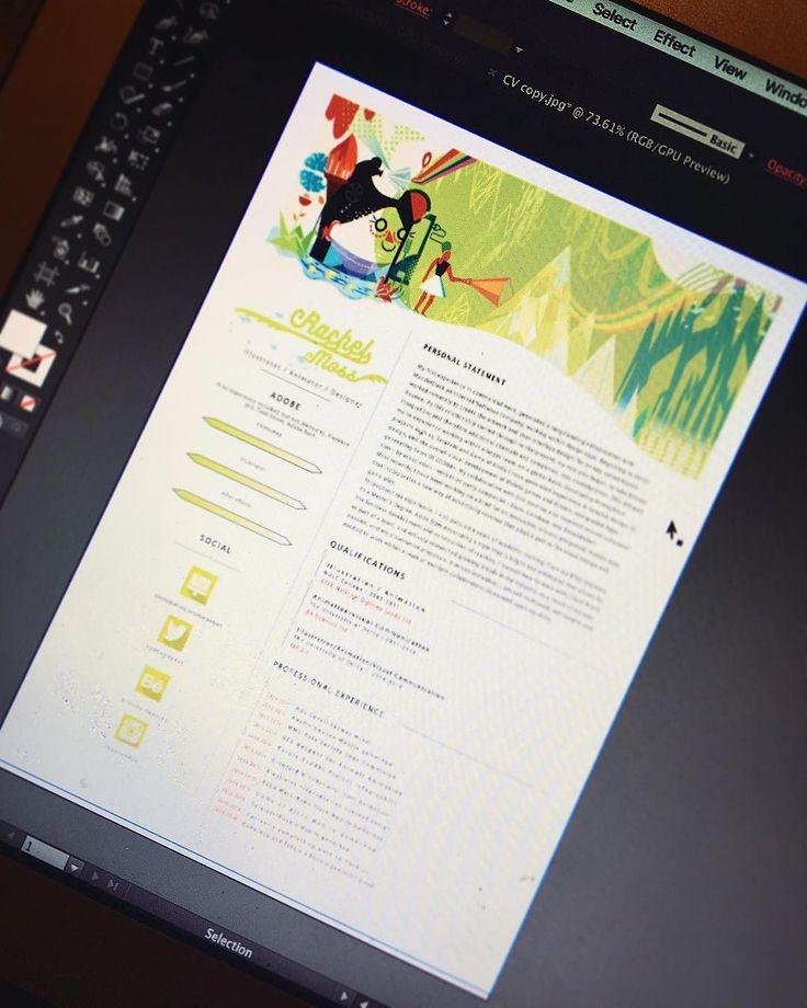 144 best Creative CV images on Pinterest Resume design, Cv - baggage handler resume