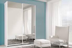 Risultati immagini per guardaroba specchio bianco