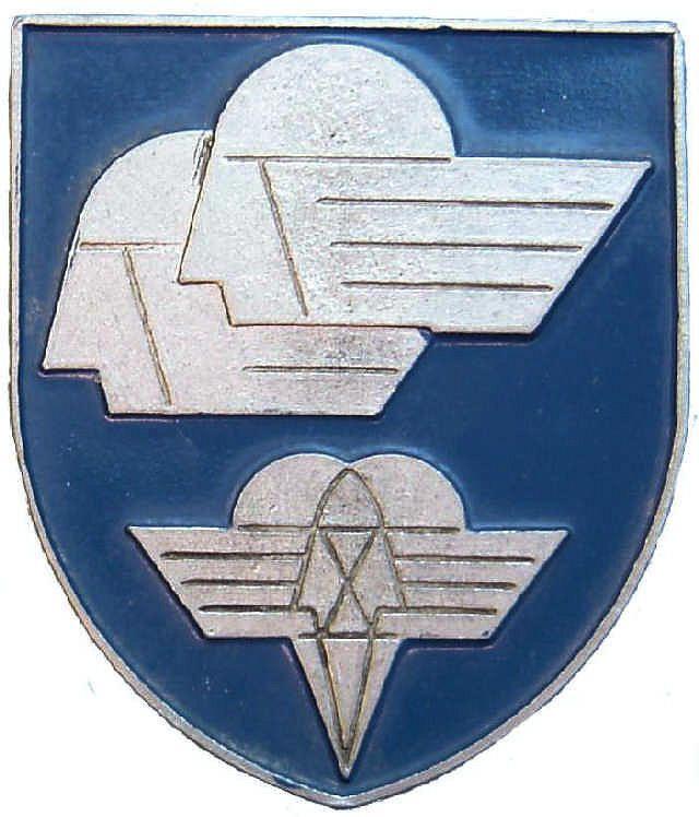 Base Operacional de Tropas Pára-Quedistas Nº2