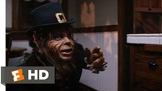 Leprechaun 2 (4/11) Movie CLIP - A Proper Leprechaun Wedding (1994) HD - YouTube