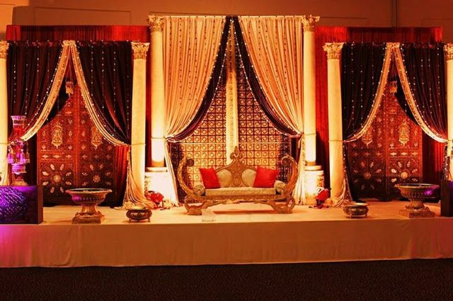 Pin On Wedding Stages And Centerpieces Blur wedding hall background hd
