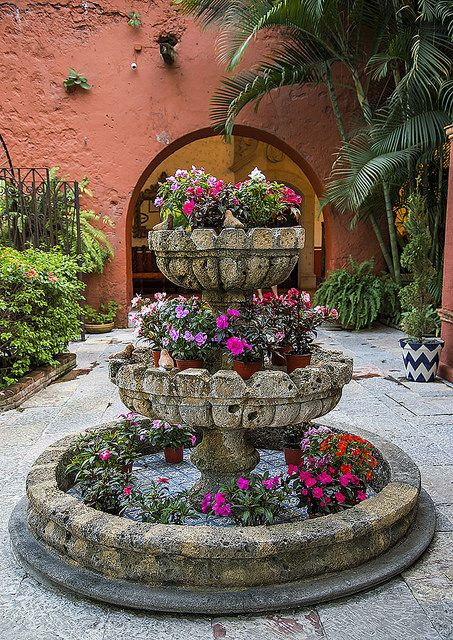 Hacienda de Cortes, Cuernavaca, Mexico. | pedro lastra | Flickr