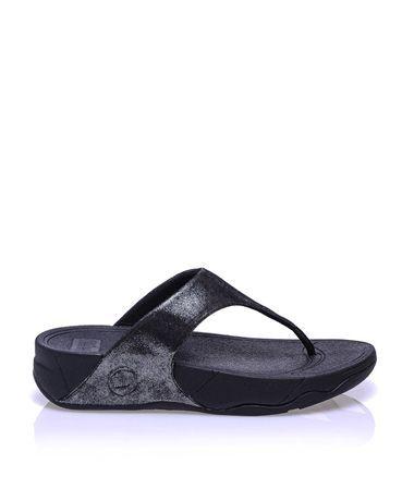 Fitflop Siyah Süet Parmak Arası Terlik   #sandalet #düzsandalet #parmakarası #bantlısandalet #parmakarasısandalet #parmakarasıterlik #plajterliği #sandals #fitflop #fashion #trend #style #look #moda #2016modası
