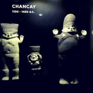 A M A N O ➡➡➡ #boomerang #museoamano #Chancay #culturachancay #precolombina #chancay #huacos #igerslima #miraflores #cuchimilco #cuchimilcos #cuchimilcoschancay #igersperú