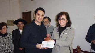 Casa do Xadrez de Alpiarça: I Torneio Internacional de Xadrez das Caldas da Rainha: Jorge Cruz vencedor !
