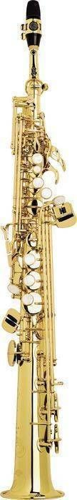 Selmer Series III Jubilee Soprano Saxophone - Long & McQuade Musical Instruments