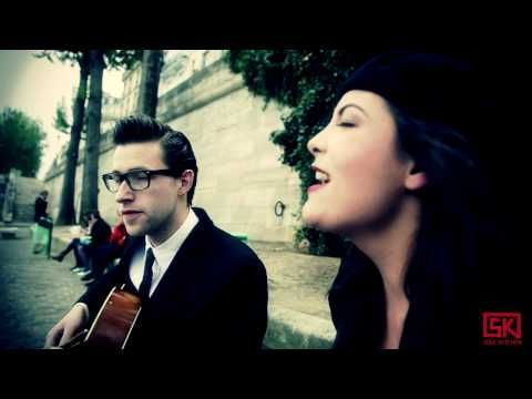 "Caro Emerald - ""Back It Up"" Acoustic Version"