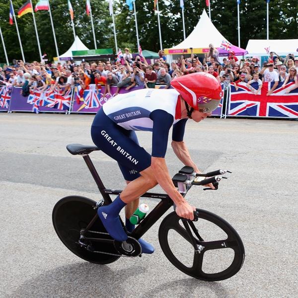 Bradley Wiggins /by Alex Livesey #roadie #tt #olympics