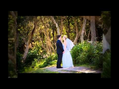 Vanessa and Daniels Manly Wedding at 16ft Skiff Sailing Club
