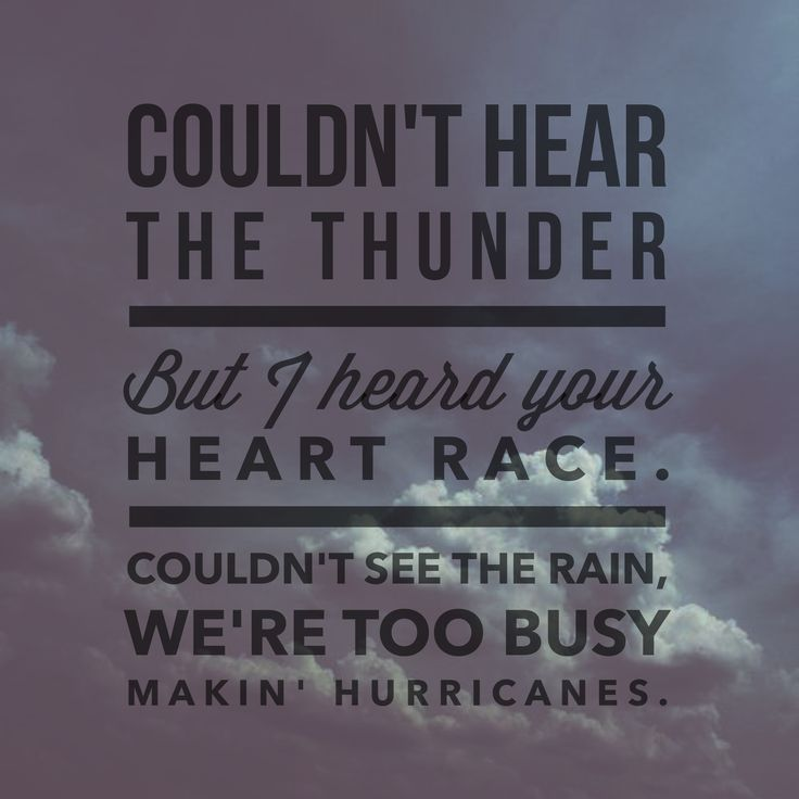 We're too busy makin' hurricanes (Noah Cyrus feat. Labrinth/ Make Me [Cry]) - background, wallpaper, quotes | Made by breeLferguson