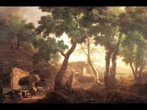 Johann Christoph Friedrich Bach Sinfonia in E