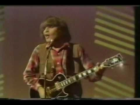 """Creedence Clearwater Revival """"Proud Mary - Rollin' On A River""""  Performed Live on the Johnny Cash Show."""