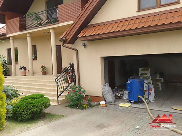 Ocieplanie poddasza - szybko i skutecznie - zobacz więcej na www.cieplepoddasze.com