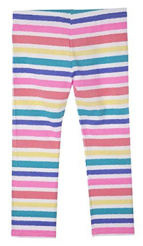 OFFCORSS Printed Colorful Lycra Leggings Leg Warmers Ankle For Kids Teen Big Girls Pants Pink Pantalones Ropa para Nia Rosado Talla Size 10 -- You can find out more details at the link of the image.