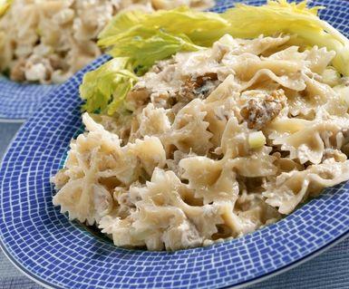Tuna Macaroni Salad: Tuna Macaroni Salad