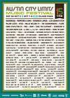 Ticket Radiohead ACL Austin City Limits Music Festival Tickets GA Wristband(s) Wknd 2 #Deals_us