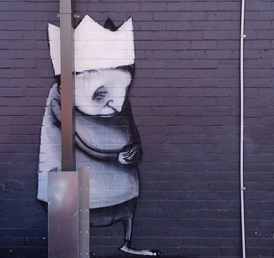 by Stormie Mills in Perth, Australia, 2015 (LP)