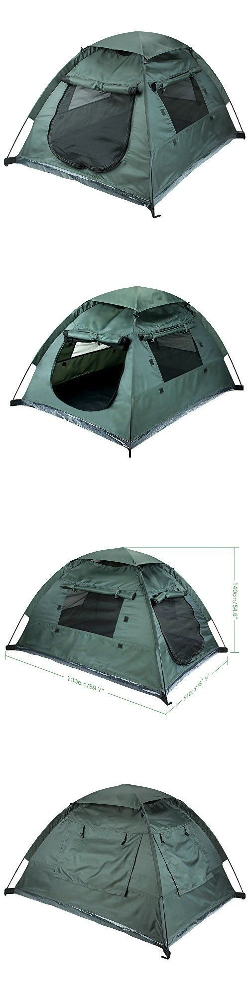 Dog Houses 108884: Dog Cat Pop Up Camping Gear Pet Portable Tent House Outdoor Foldable Doghouse -> BUY IT NOW ONLY: $58.76 on eBay!