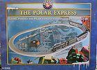 LIONEL 6-31960 THE POLAR EXPRESS O GAUGE TRAIN SET MIB