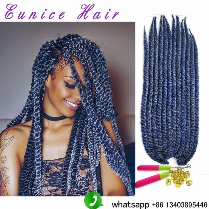 Crochet Braids Alexandria Va : Freetress Crochet Hair on Pinterest Crochet Braids, Curly Crochet ...