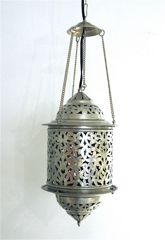 morrocan style lighting. brilliant style cheap to chic two moroccan style lanterns for morrocan style lighting
