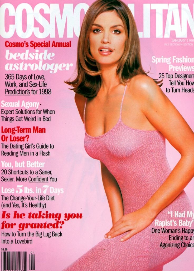 Cindy crawford covers-9240