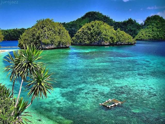 Philippines: Surigao: City of Island Adventure