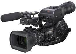 Camcorder HD EX3