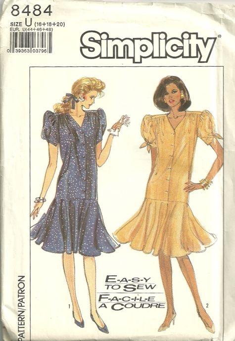 easy womens skirt patterns - photo #41