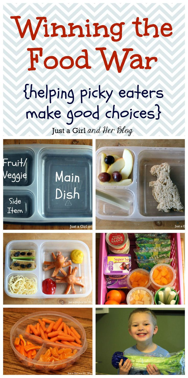 4 Strategies for Getting Your Picky Eater to Try New Things {Lots of cute meal ideas!} Also good for picky adults. Not that I'm picky, I just have a very selective palate, and come on - octopus hot dogs are epic.