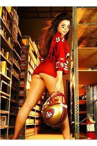 San Francisco Forty Niners Logo | San Francisco 49ers Wallpapers - Android Apps & Games on Brothersoft ...